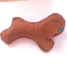 Doggie Soft Toy Kit